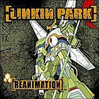 Linkin Park / Reanimation (Digipack/미개봉)