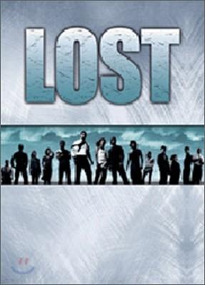로스트 시즌 1 (7disc)