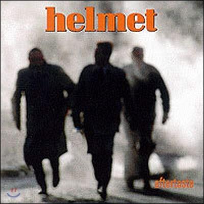 [중고] Helmet / Aftertaste (수입)