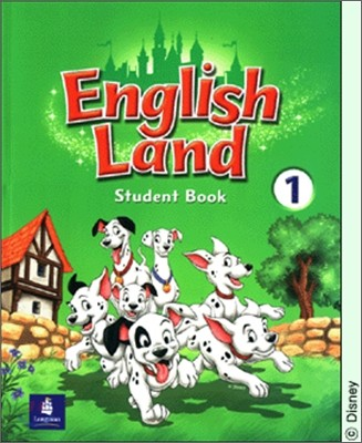 English Land 1 : Student Book