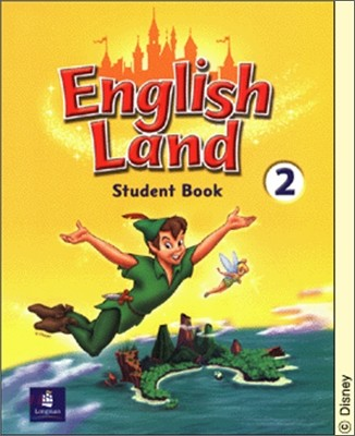 English Land 2 : Student Book