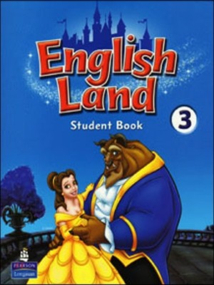 English Land 3 : Student Book
