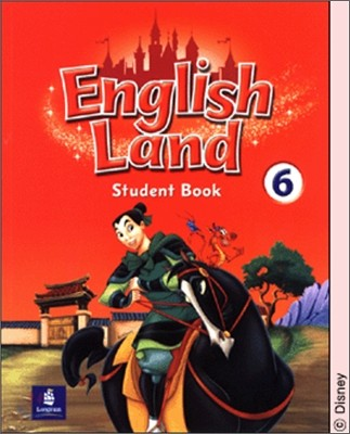 English Land 6 : Student Book