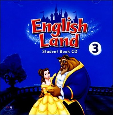 English Land 3 : Audio CD