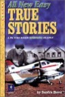True Stories Level 2 : All New Easy True Stories : Cassette Tape