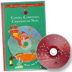 Contes, Comptines, Chansons de Noel (BOOK + CD)