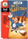 [LeapPad Book: Grade 2] Music : Hit it Maestro !
