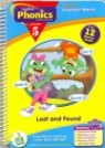 [LeapPad Book] Phonics 5 : Lost and Found