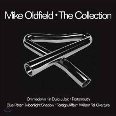 Mike Oldfield / The Collection (수입/미개봉)