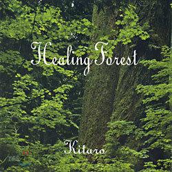 Kitaro - Healing  Forrest