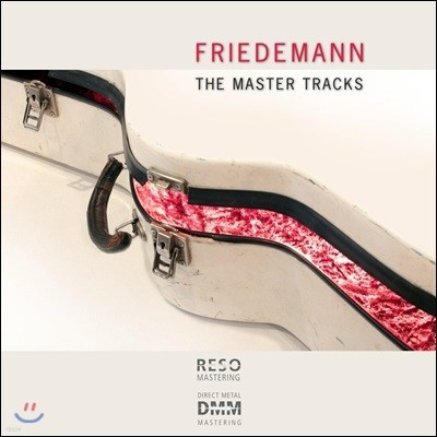 Friedemann - The Master Tracks