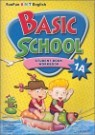 Basic School 1A StudentBook, Workbook