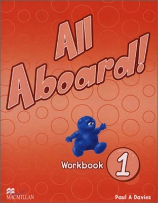All Aboard 1 : Workbook