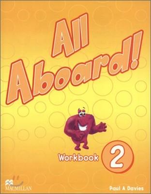 All Aboard 2 : Workbook