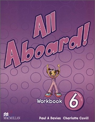 All Aboard 6 : Workbook