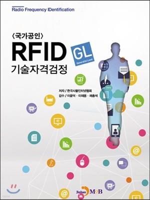 RFID(GL) 기술자격검정