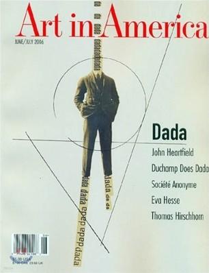 [정기구독] Art in America (월간)