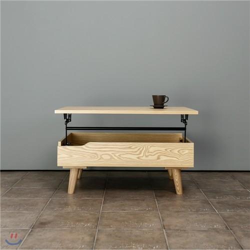 스칸 리프트 테이블 860
