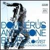 Arne Domnerus (아르네 돔네러스) - Antiphone Blues 안티폰 블루스 [K2HD]