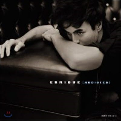 Enrique Iglesias / Addicted (수입/미개봉/single)