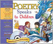 Poetry Speaks to Children (with Audio CD)