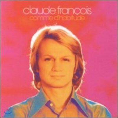 Claude Francois / Comme D'habitude - Best Of (2CD/수입/미개봉)