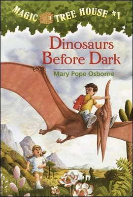 Magic Tree House #1