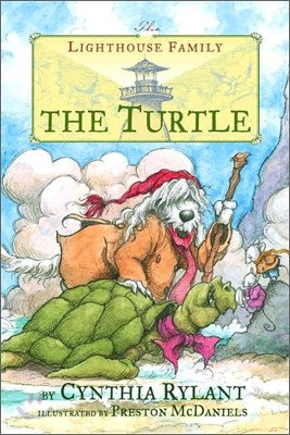 Lighthouse Family : The Turtle