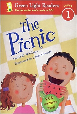 Green Light Readers Level 1 : The Picnic