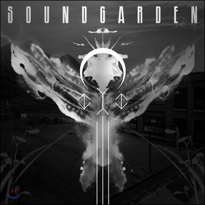 Soundgarden - Echo Of Miles: Scattered Tracks Across The Path (Limited Edition)