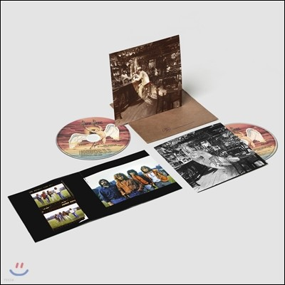 Led Zeppelin - In Through The Out Door (Deluxe CD Edition)