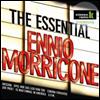 엔니오 모리코네 에센셜 (The Essential Ennio Morricone) (2CD) - 여러 아티스트