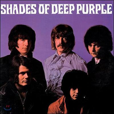 Deep Purple (딥 퍼플) - 1집 Shades Of Deep Purple [LP]