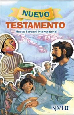 Nuevo Testamento-NVI