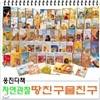 [웅진다책]땅친구물친구(전61권)/최신개정판