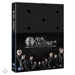 ���� (EXO) ����. �����÷��� #1 : �� �ν�Ʈ �÷��� �� ���� DVD