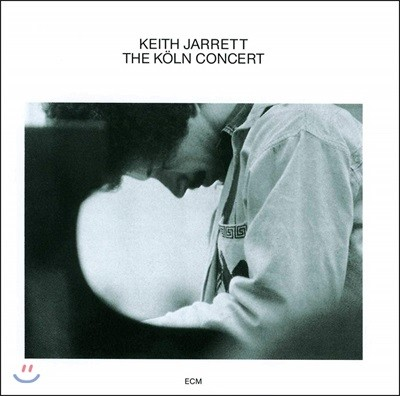 Keith Jarrett (키스 자렛) - The Koln Concert