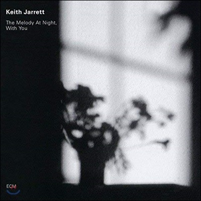 Keith Jarrett (키스 자렛) - The Melody At Night With You