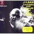 [LP] Pablo Casals / Bach: Les 6 Suites Pour Violoncelle Seul (3LP BOX SET/미개봉/1008923)