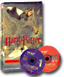 Harry Potter and the Prisoner of Azkaban : Audio CD