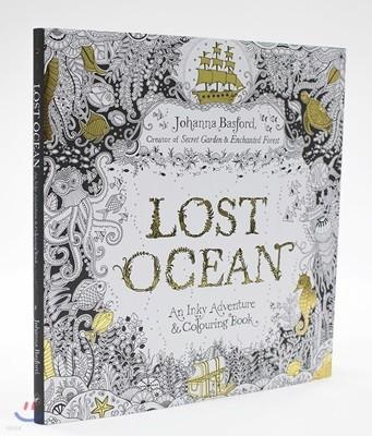 Lost Ocean (영국판)