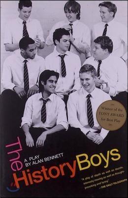 연극 히스토리 보이즈 대본집 The History Boys: A Play