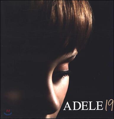Adele (아델) - 1집 19 [LP]