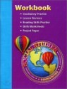 Scott Foresman Social Studies 3 : Workbook