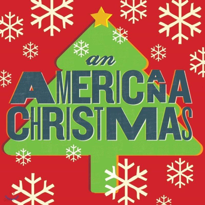 뉴 웨스트 레이블 캐럴 앨범 [포크. 블루스, 컨트리 크리스마스] (An Americana Christmas)