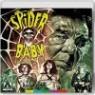 Spider Baby (�����̴� ���̺�)(�ѱ۹��ڸ�)(Blu-ray)