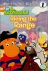 Ready-To-Read Level 1 : Riding the Range