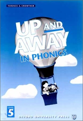 Up and Away in Phonics 5 : Phonics Book