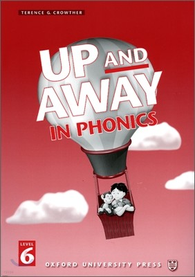 Up and Away in Phonics 6 : Phonics Book
