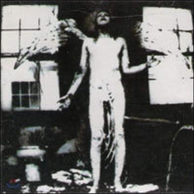 [중고] Marilyn Manson / Antichrist Superstar (하드커버없음)